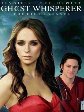 Ghost Whisperer - The Complete Season 5
