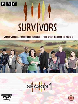 Survivors - The Complete Season One