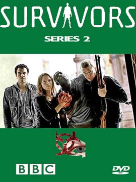 Survivors - The Complete Season Two