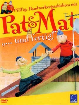 Pat and Mat