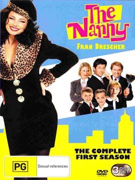 The Nanny - The Complete Season 1