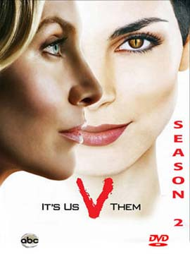 V - The Complete Season Two
