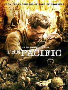 The Pacific -  TV Mini-Series