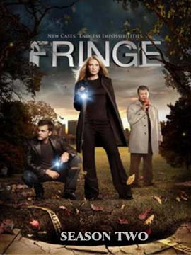 Fringe - The Complete Season Two