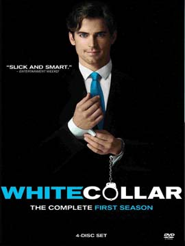 White Collar - The Complete Season One