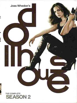 Dollhouse - The Complete Season Two