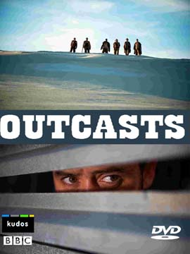 Outcasts - The Complete Season One