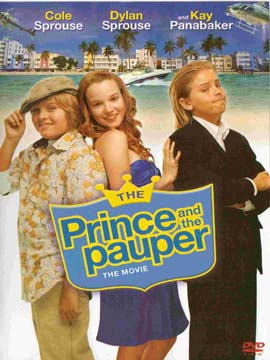 The Prince and the Pauper The Movie