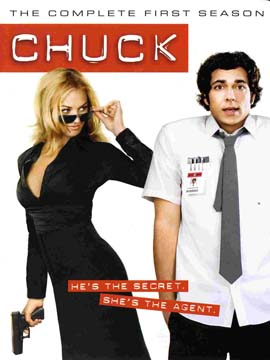 Chuck - The Complete Season One