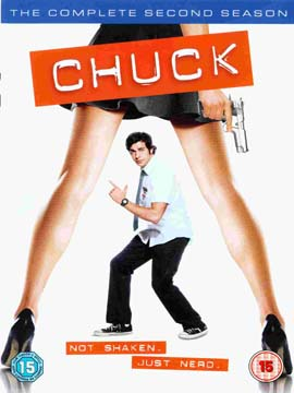 Chuck - The Complete Season Two