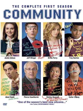 Community - The Complete Season One