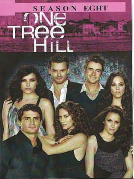 One Tree Hill - The Complete Season Eight