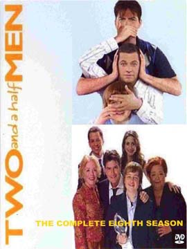 Two and a Half Men - The Complete Season Eight