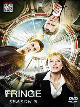 Fringe - The Complete Season Three