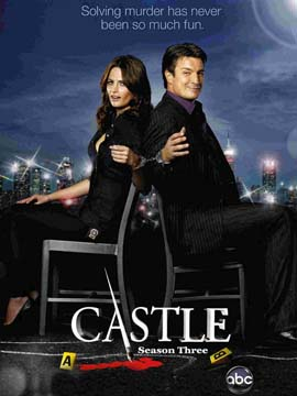 Castle - The Complete Season Three