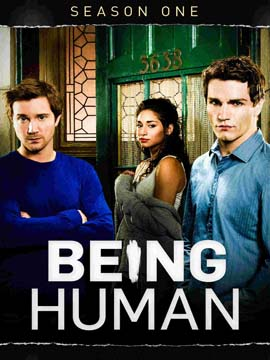 Being Human - The Complete Season One