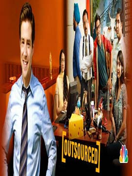 Outsourced - The Complete Season One