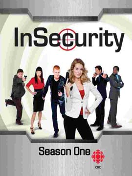 InSecurity - The Complete Season One