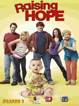 Raising Hope - The Complete Season One