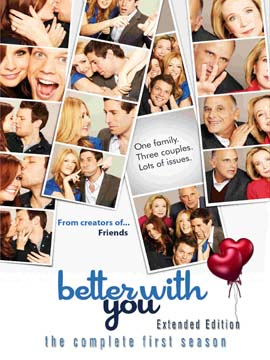Better with You - The Complete Season One