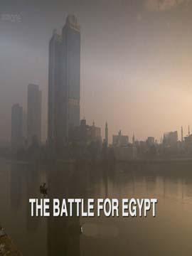 The Battle for Egypt
