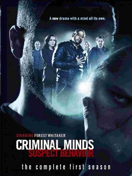 Criminal Minds: Suspect Behavior - The Complete Season One