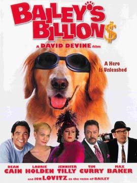 Bailey's Billion