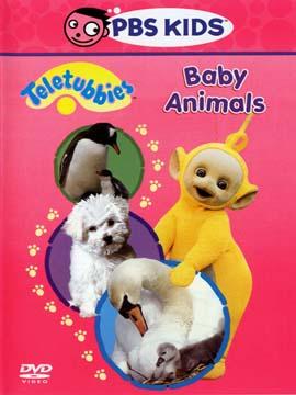 Teletubbies Baby Animals