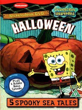 SpongeBob Squarepants Halloween - مدبلج