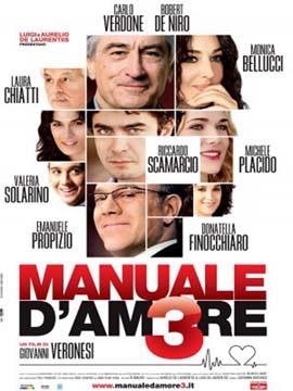 Manuale D'am3re