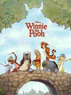 Winnie the Pooh - مدبلج