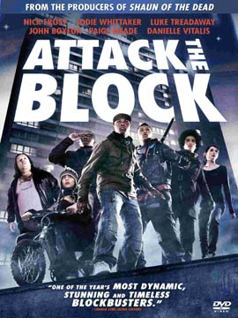 Attack the Block