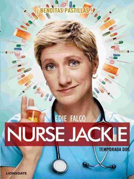 Nurse Jackie - The Complete Season 2