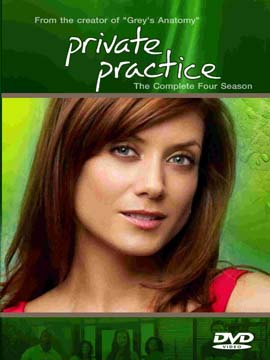 Private Practice - The Complete Season Four