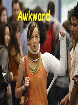 Awkward - The Complete Season One