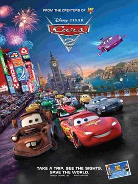 Cars 2 - مدبلج