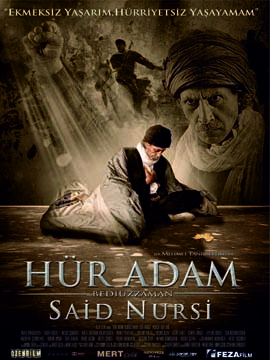Hur Adam: Bediuzzaman Said Nursi