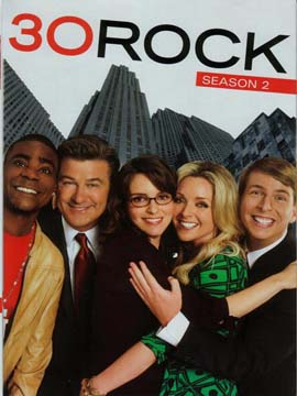 30 Rock - The Complete Season Two