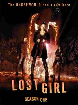 Lost Girl - The Complete Season One