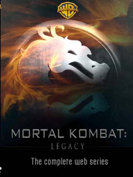 Mortal Kombat: Legacy - The Complete Season One