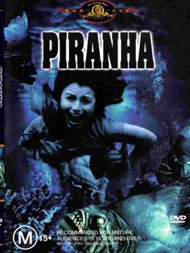 Piranha Part 1