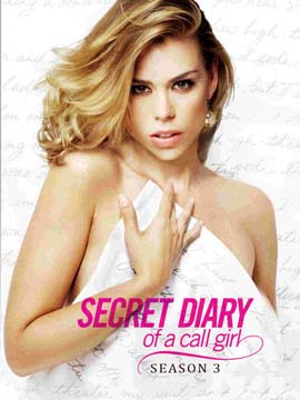 Secret Diary of a Call Girl - The Complete Season Three