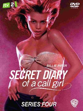 Secret Diary of a Call Girl - The Complete Season Four