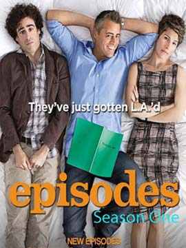 Episodes - The Complete Season One