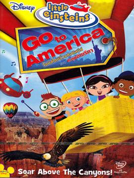 Little Einsteins - Go To America