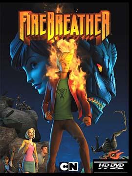 FireBreather - مدبلج
