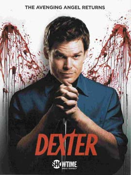 Dexter - The Complete Season Six