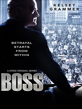Boss - The Complete Season One