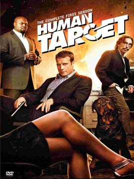 Human Target - The Complete Season One