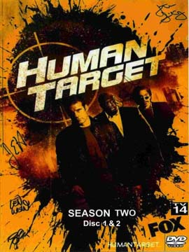 Human Target - The Complete Season Two